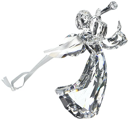 (Swarovski Annual Edition 2016 Angel Christmas Ornament)