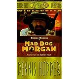 Mad Dog Morgan - Vhs
