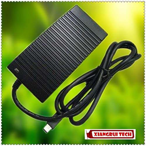 Pukido 12V 12.5A 150W Original AC Power Charger For DELL 3R160, ADP-150BB, ADP-150BB B Used - (Plug Type: AU)