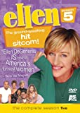 Ellen - The Complete Season Five