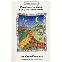 Promises to Keep: Crafting Your Wedding Ceremony