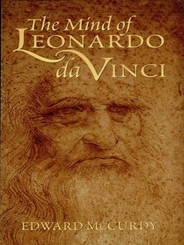 The Mind of Leonardo da Vinci (Dover Fine Art, History of ()