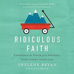 Ridiculous Faith Audiobook