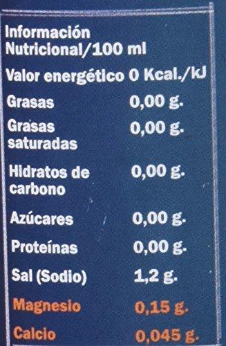 Holoslife Agua de Mar - 12 Recipientes de 250 ml - Total: 3000 ml: Amazon.es: Alimentación y bebidas
