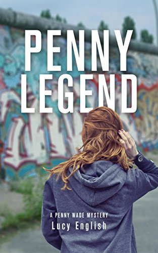 Penny Legend by Lucy English