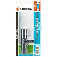 Gardena 2835-Profi-System kraanstuk voor waterkraan T-stuk T-Stuk