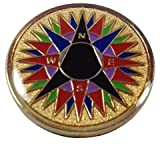 25 Compass Rose Geocoin Geotokens Geocoins