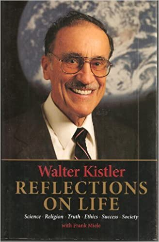 Read Reflections on Life: Science, Religion, Truth, Ethics, Success, Society PDF, azw (Kindle), ePub, doc, mobi