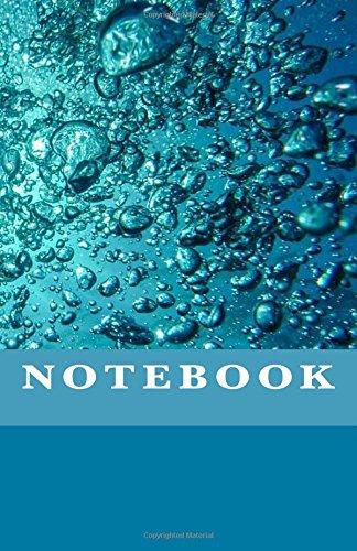 Download NOTEBOOK - Bubbles pdf