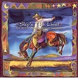 Sky's the Limit: The Art of Nancy Dunlop Cawdrey