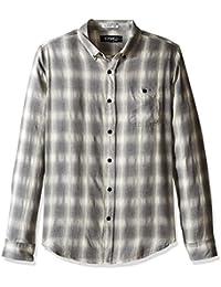 Men's Fairmont Long Sleeve Shirt