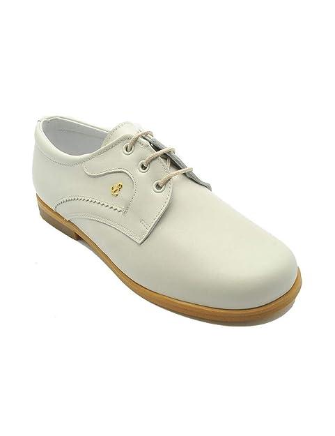 0c67e70d COMUNION Porcelana - GULLIVER - 31, Porcelana: Amazon.es: Zapatos y  complementos