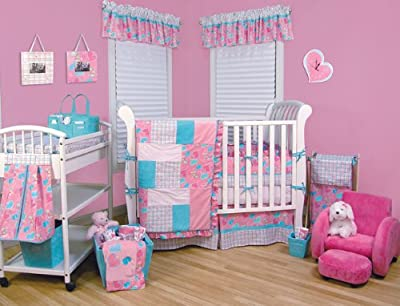 Cocalo Daniella 9 Piece Crib Bedding Set Babiesrus