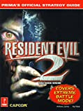 Resident Evil 2: Prima's Official Strategy Guide [Sony Playstation Guide]