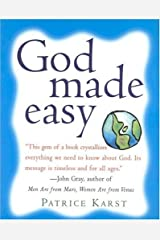 God Made Easy Hardcover