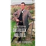 Sherlock Holmes: Six Napoleons