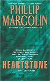 Heartstone, Phillip Margolin, 006073969X