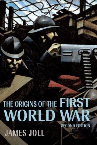 origins of world war 2 - 8