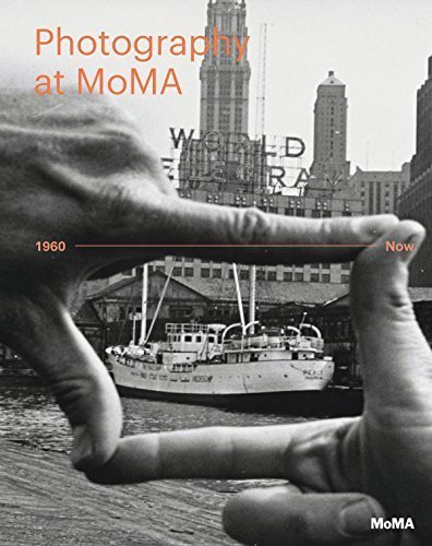 Photography at MoMA: 1960 to Now (2015-10-27)