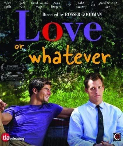 Love Or Whatever [Blu-ray]