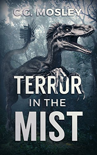Amazon terror in the mist the island in the mist book 3 terror in the mist the island in the mist book 3 by mosley fandeluxe Choice Image