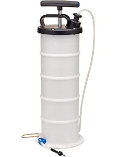 3L Car Brake Fluid Bleeder Oil Changer Vacuum Oil Fluid Pot Pump Aramox Car Brake Fluid Oil Change Replacement Tool