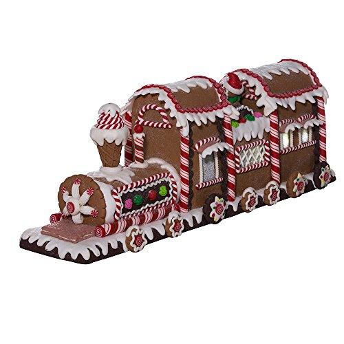 Gingerbread Adler Kurt - Kurt Adler 19.5