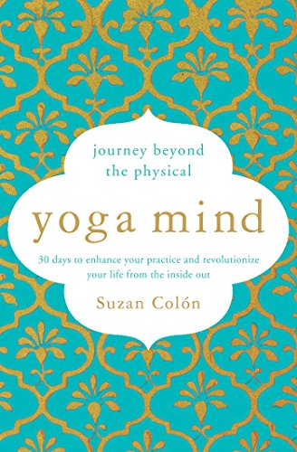 Amazon.com: Yoga Mind: Journey Beyond the Physical, 30 Days ...