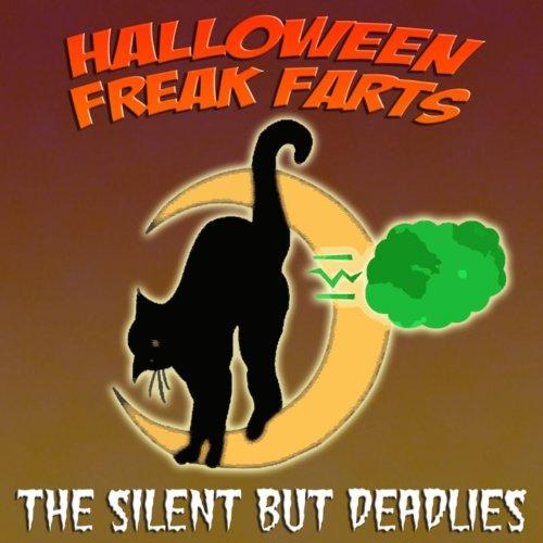 Funny Halloween Frankenstein Farts [Clean]