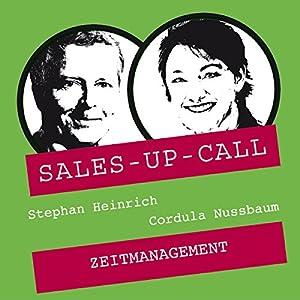 Zeitmanagement (Sales-up-Call) Hörbuch