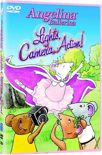 DVD : Lights Camera Action (DVD)