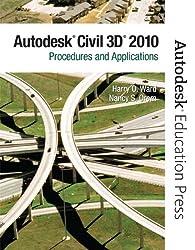 AutoCAD Civil 3D 2010: Procedures and Applications