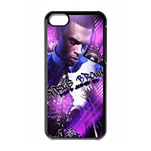 Generic Case Chris Brown For iPhone 5C Q2A2218595