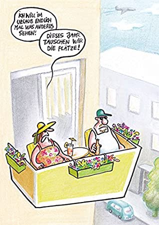 Postkarte A6 49919 Urlaubswünsche Von Inkognito Künstler