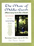 The Music of Middle-Earth, Eugene C. Hargrove, 097112700X