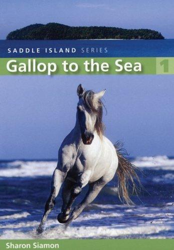Gallop to the Sea (Saddle Island Series #1) pdf