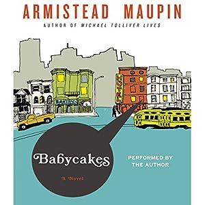Babycakes Audiobook