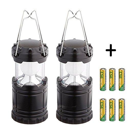 Led Paper Lantern Light With 12 Super Bright White Leds in US - 8