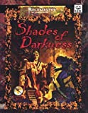 Shades of Darkness, J. Rose and A. Valtera, 1558063382