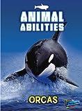 Orcas, Anna Claybourne, 1410952460