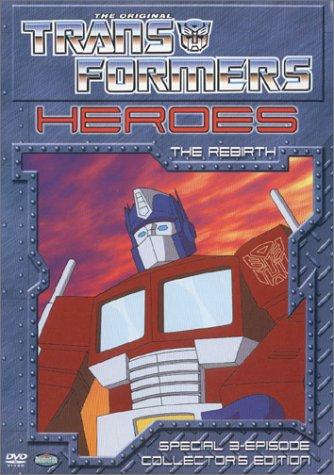 Transformers [USA] [DVD]: Amazon.es: Brad Garrett, Steve ...