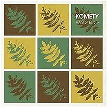 Komety: Paso Fino (digipack) [CD]