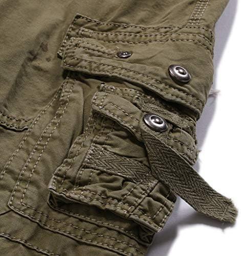 ファッションメンズカジュアルソリッドルースパッチワークカラースウェットパンツジョガーパンツ