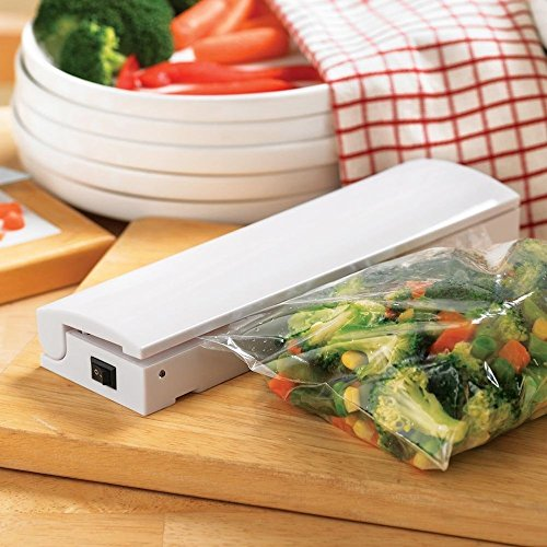 food bag sealer - 9