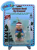2008 Edition Webkinz Ornament - Christmas Snack Pig 1
