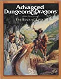 img - for The Book of Lairs II (Advanced Dungeons & Dragons Official Game Accessory, REF4, No. 9198) book / textbook / text book