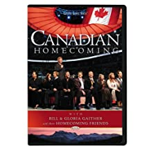 BILL GAITHER & GLORIA CANADIAN HOMECOMIN