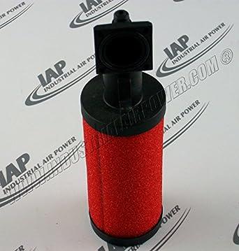 88343025 Filtro Elemento diseñado para uso con Ingersoll Rand compresores: Amazon.es: Amazon.es