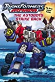 The Autobots Strike Back, Reader's Digest Editors, 0794403824
