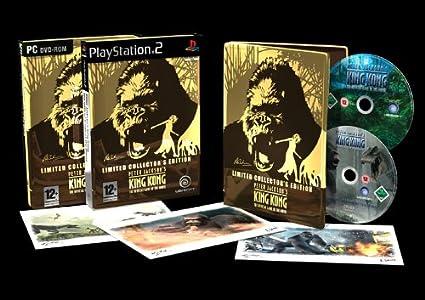 King Kong [Collectors Pack]: Amazon.es: Videojuegos